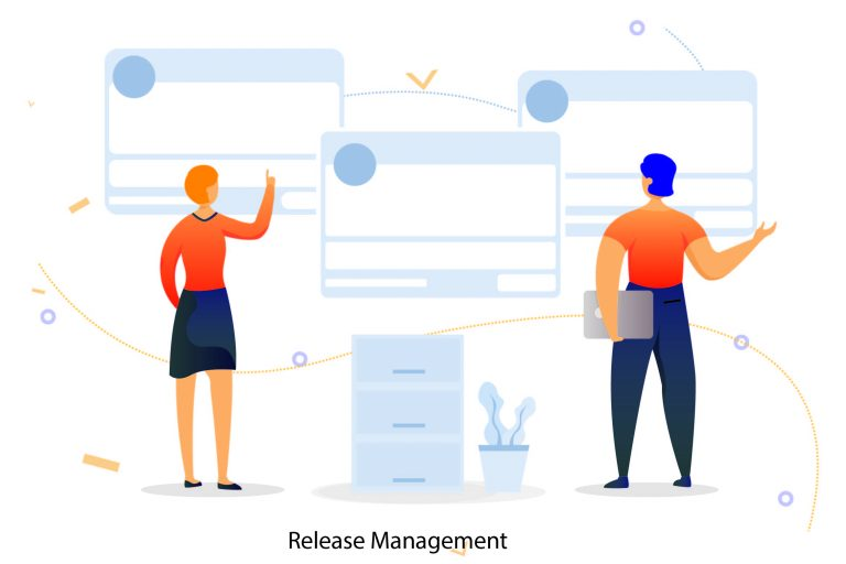 4 Steps of Product Release Management & Its Improvements