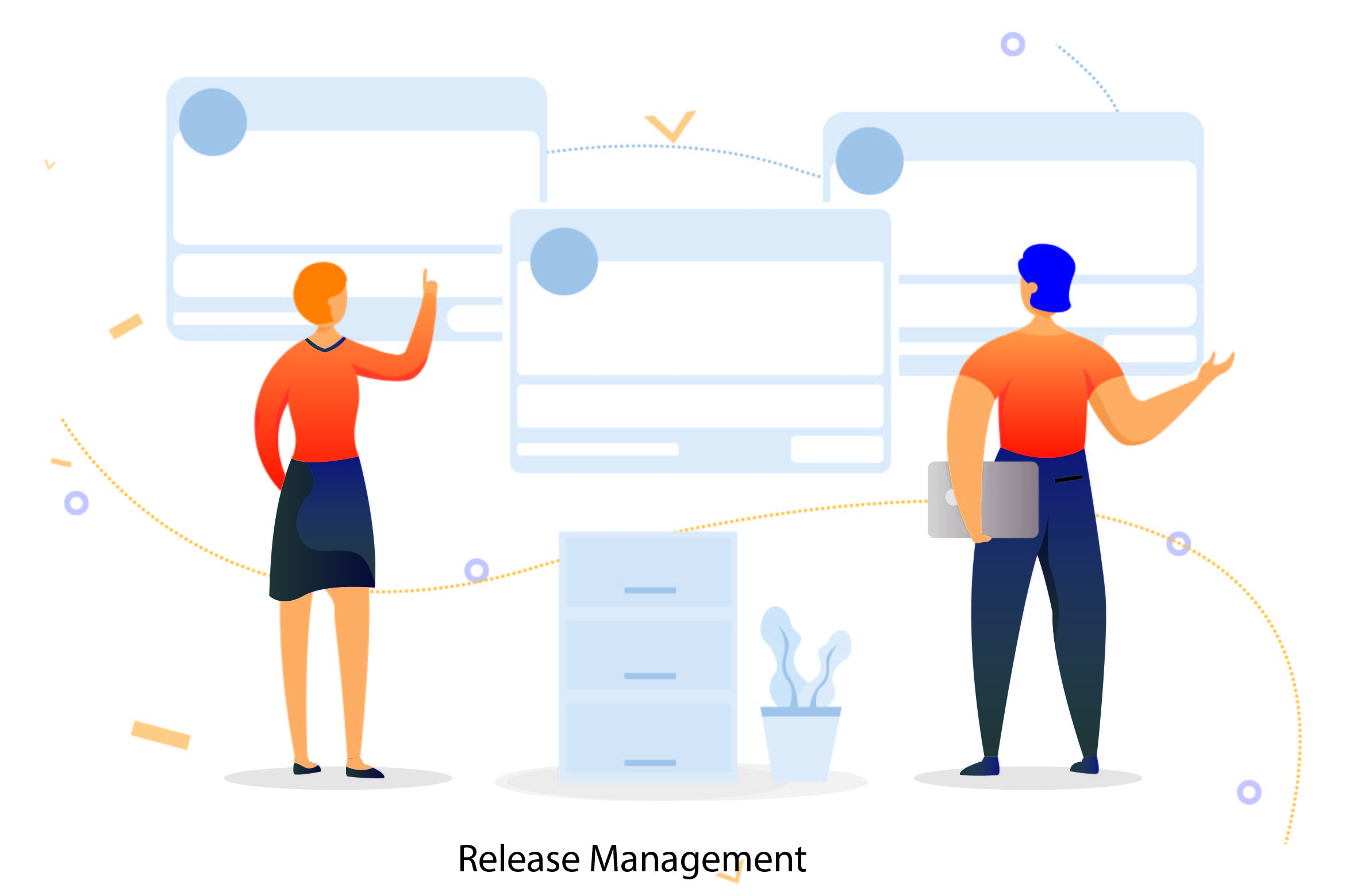 Product Release Management