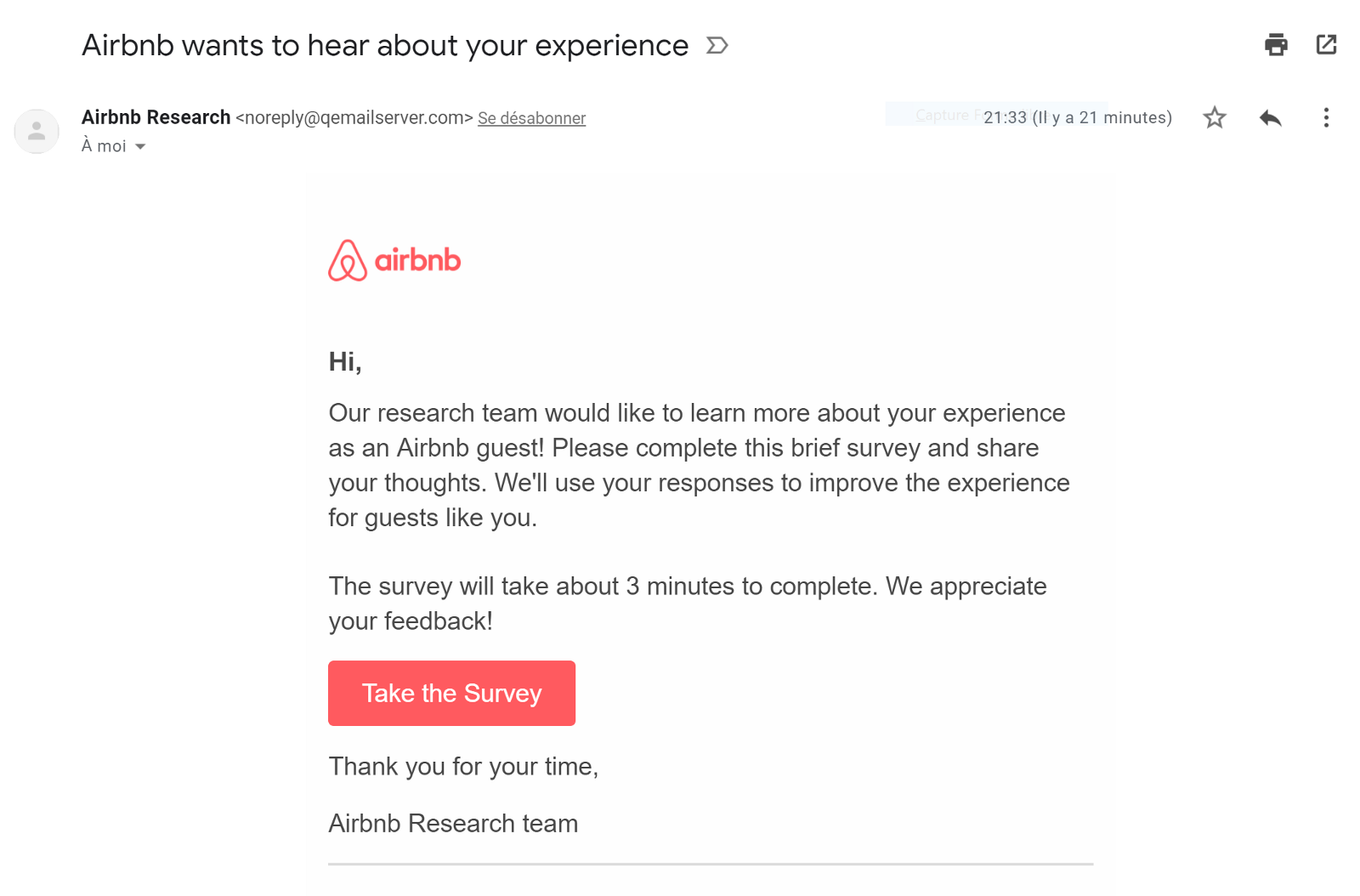 airbnb-survey