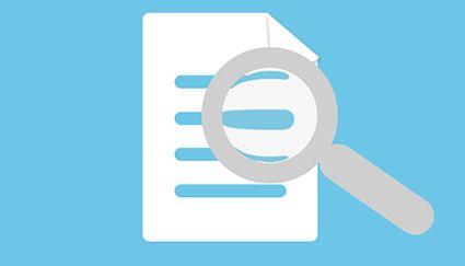 magnifier-paper-logo