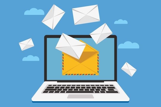 collecting-feedback-via-email