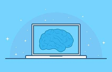 laptop-brain-image