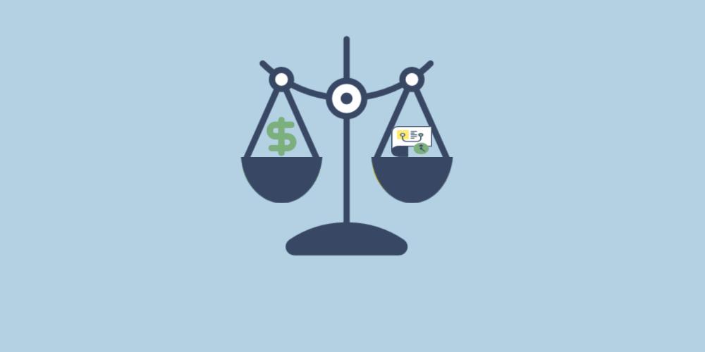 revenue-cost-balance