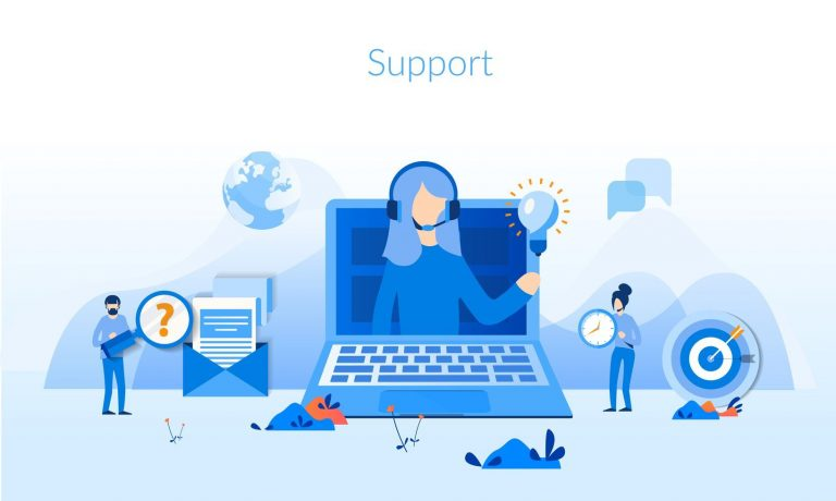 What are the best customer support strategies?