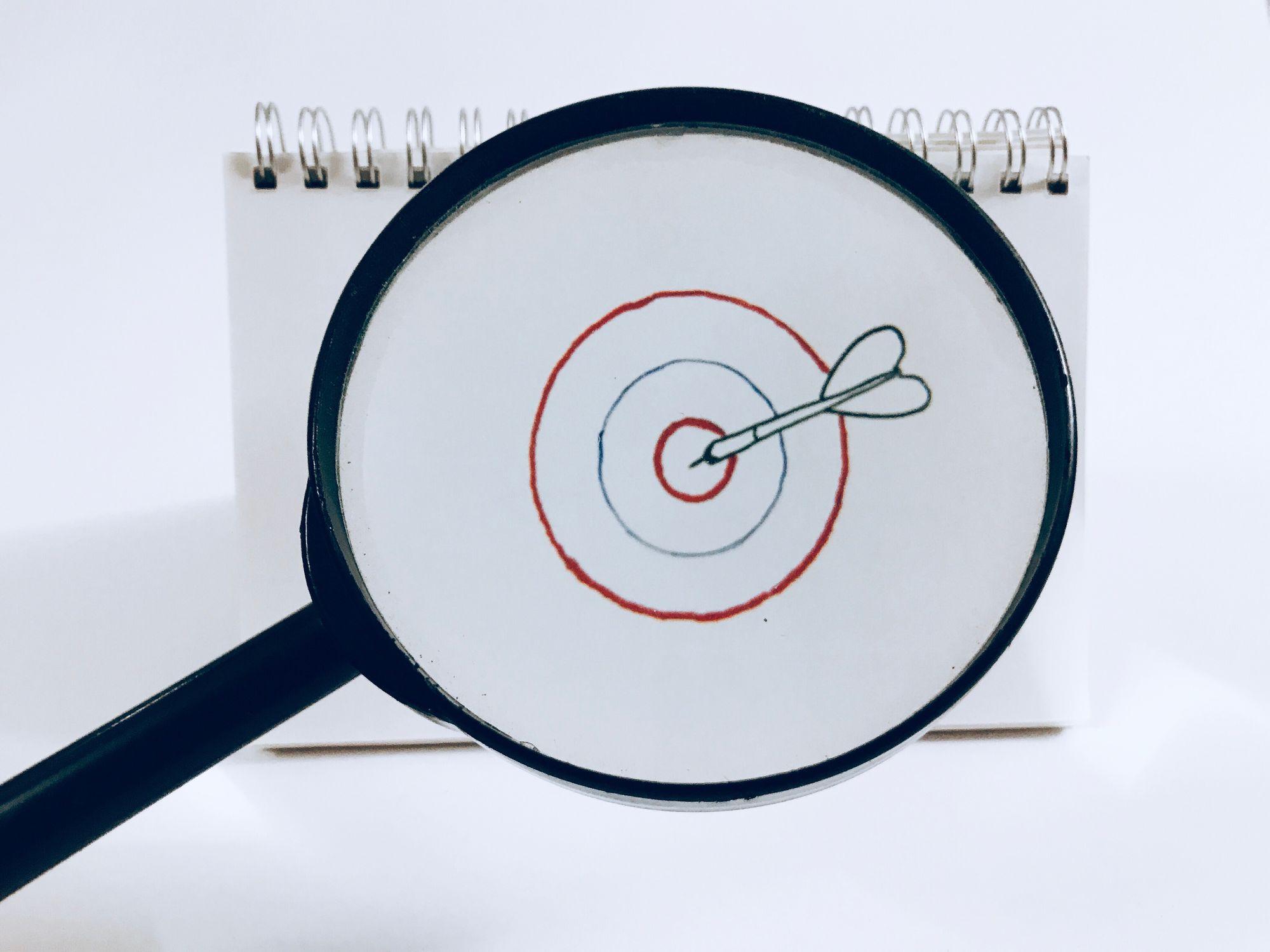 Targeting-users