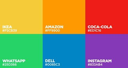 Official-colors-of-companies