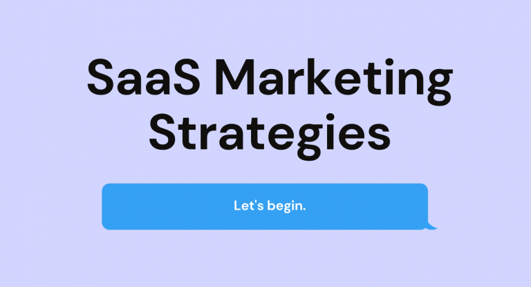 5 Remarkable SaaS Marketing Strategies with 5 Inspiring Quotes