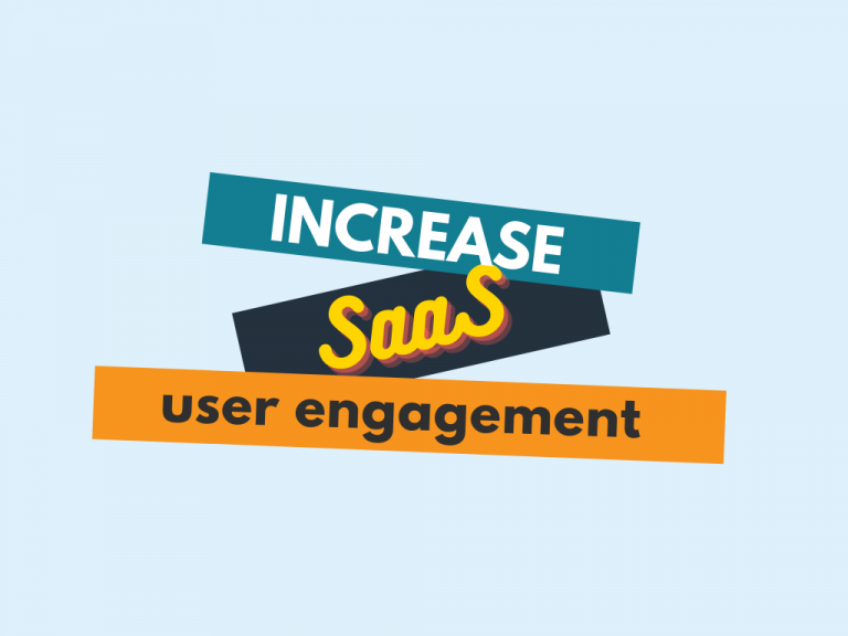 How to Increase SaaS User Engagement: 5 Effective Strategies