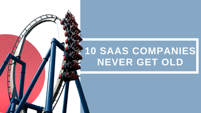 B2B SaaS Companies: 10 SaaS Tycoons Never Get Old